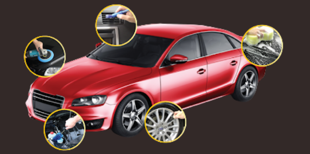 Best Auto Detailing Services in Grand Rapids