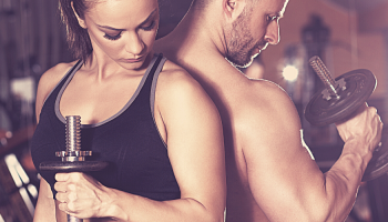 Best Gyms & Fitness Centers in Grand Rapids